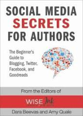SOCIAL MEDIA SECRETS FOR AUTHORS