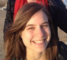 Megan Kaufenberg